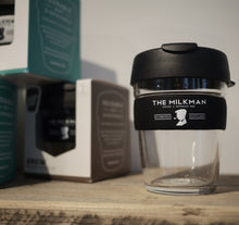 THE MILKMAN BREW KEEPCUP