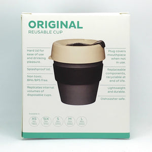 THE MILKMAN ORIGINAL KEEPCUP