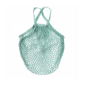ORGANIC COTTON STRING MARKET BAG