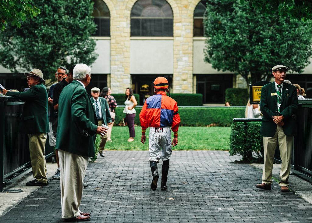 Beginners guide to Keeneland