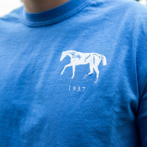 The 1937 Short Sleeve Tee