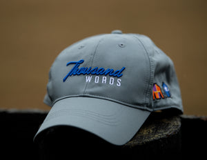 Thousand Words Nike Hat