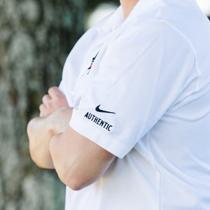 The Authentic Kentucky Derby Champion Nike Polo - Men's