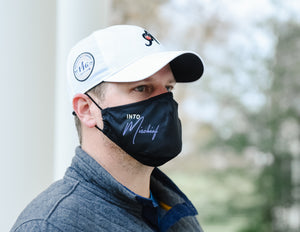 The Into Mischief Athletic Mask