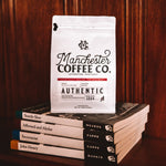 Authentic x Manchester Coffee Co.