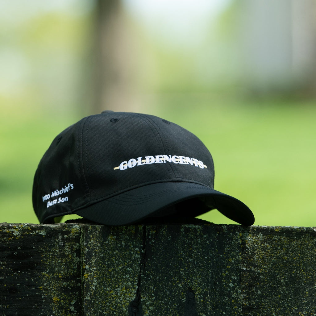 Goldencents Nike Hat