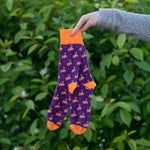 Spendthrift Silks Socks