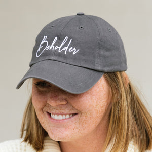 The Beholder Script Hat