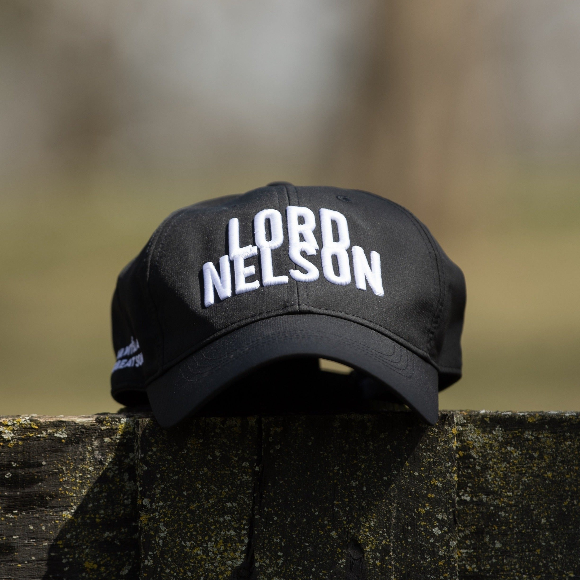 The Lord Nelson Nike Hat