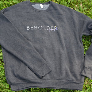 The Beholder Sweatshirt