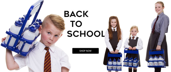 water bottles for schools