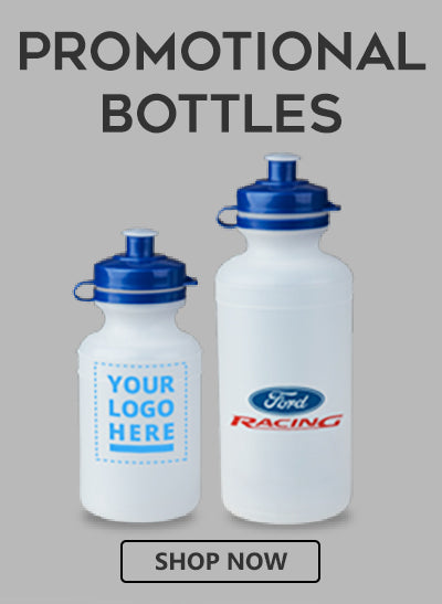buy promotional drinks bottles for businesses, clubs and events