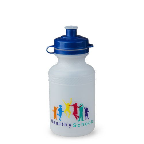 Healthy School Bottles - 300ml - Wholesale Box of 100 Bottles