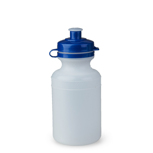 Plain / Clear Bottle - 300ml