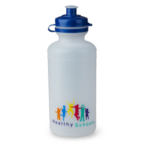 Healthy School Bottles - 500ml - Wholesale Box of 100 Bottles