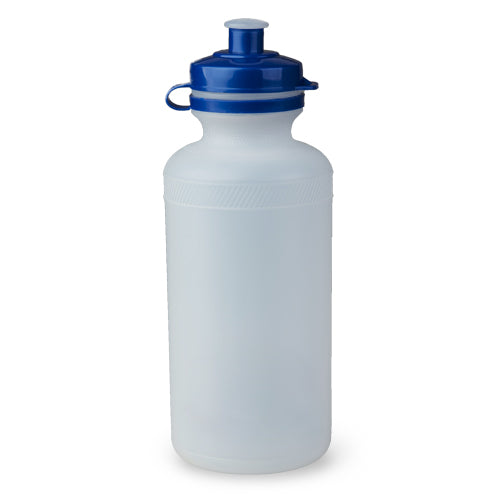 Plain / Clear Bottle - 500ml
