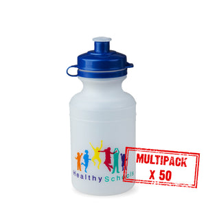 Multipack Healthy School Bottle - 50x 300ml
