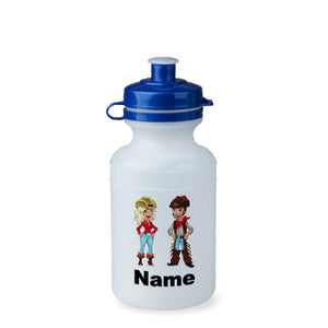 Personalised Cowkids Bottle - 300ml