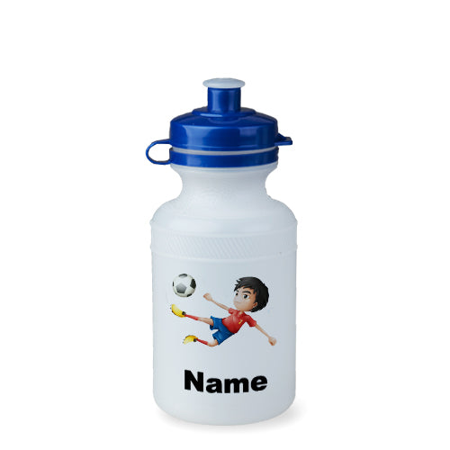 Personalised Football Bottle - 300ml