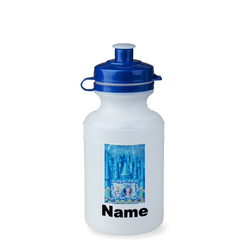 Personalised Frozen Princess Bottle - 300ml