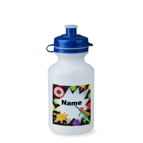 Personalised Paintball Bottle - 300ml