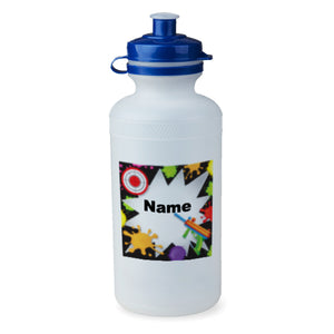 Personalised Paintball Bottle - 500ml