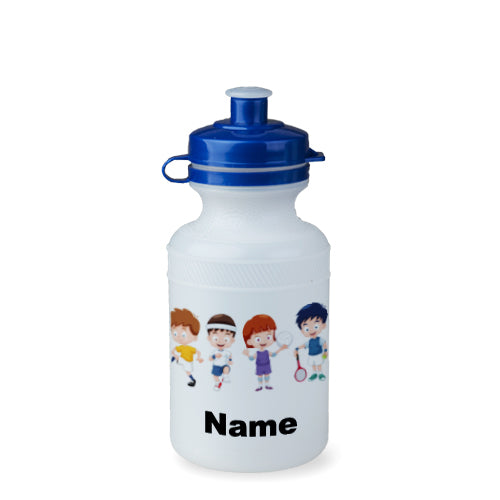 Personalised Sporty Bottle - 300ml