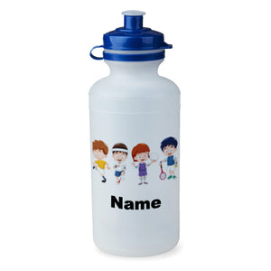 Personalised Sporty Bottle - 500ml