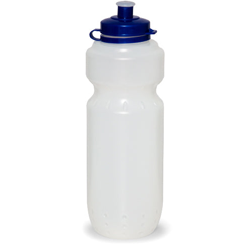 Plain / Clear Bottle - 700ml