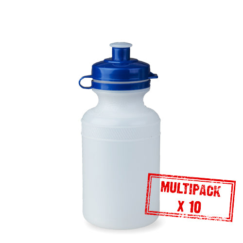 Multipack Plain / Clear Bottle - 10x 300ml