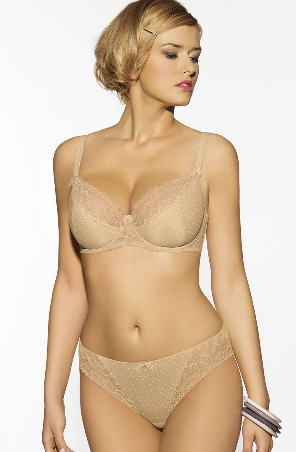 Corin Beverly Full Cup Underwire Bra
