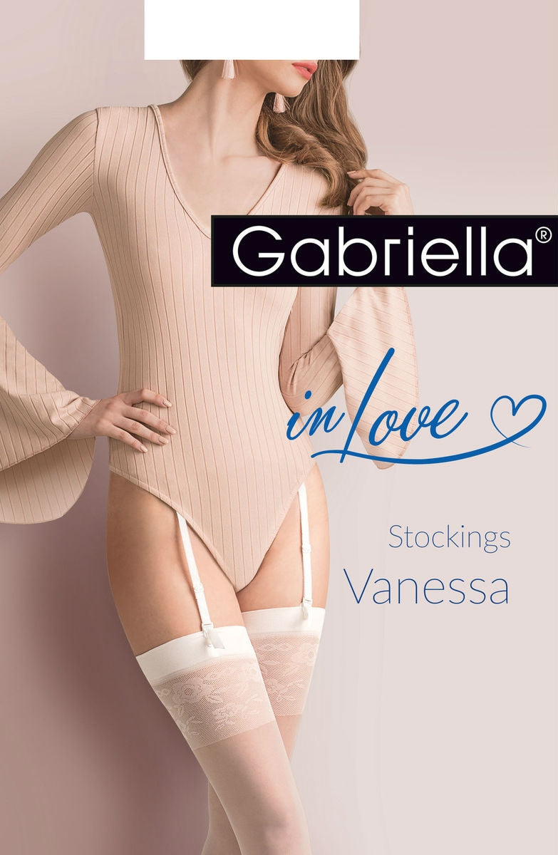 Gabriella Calze Vanessa 476 Stockings