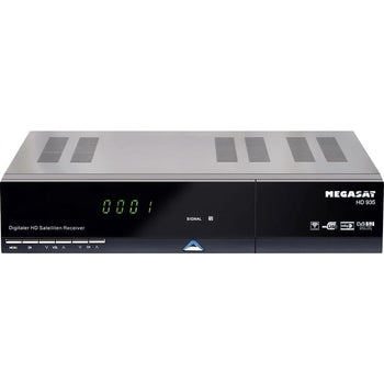Megasat HD 935 Twin  320 gig PVR