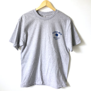 Shop Logo T (Heather Gray)