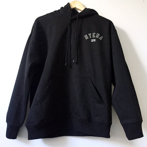 Flying Wheel Hoodie