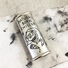 Load image into Gallery viewer, Natural Born Chiller Hand-Engraved Lighter Sleeve