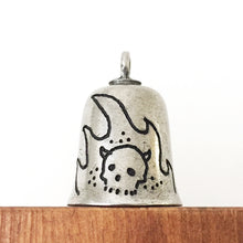 Load image into Gallery viewer, Raise Hell Hand-Engraved Guardian Bell