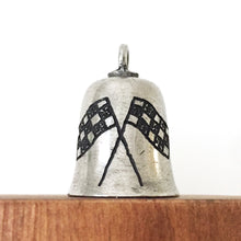 Load image into Gallery viewer, Good Times Hand-Engraved Guardian Bell