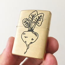 Load image into Gallery viewer, Custom-Engraved Zippo