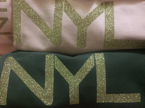 Limited Edition NYL Sweat Suits