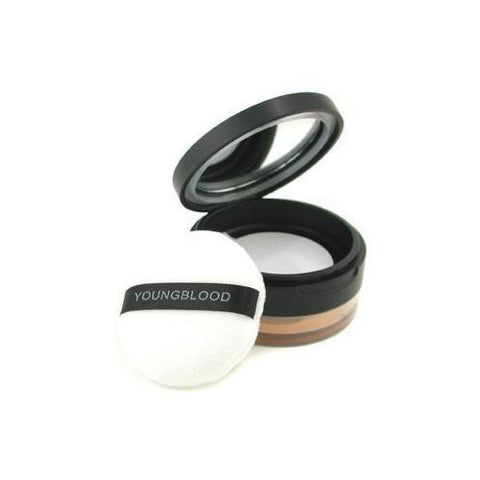 Hi Definition Hydrating Mineral Perfecting Powder # Warmth 10g/0.35oz