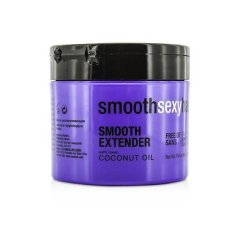 Smooth Sexy Hair Smooth Extender Nourishing Smoothing Masque 200ml/6.8oz