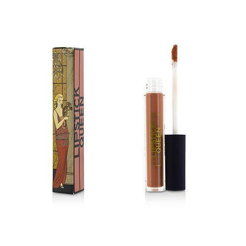 Seven Deadly Sins Lip Gloss - # Avarice (Sultry Nude Peach) 2.5ml/0.08oz