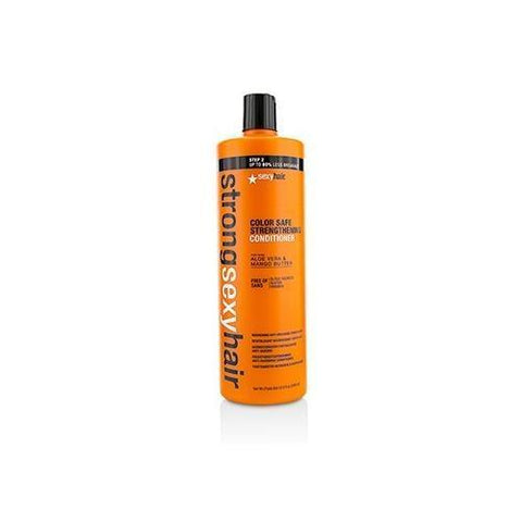 Strong Sexy Hair Strengthening Nourishing Anti-Breakage Conditioner 1000ml/33.8oz