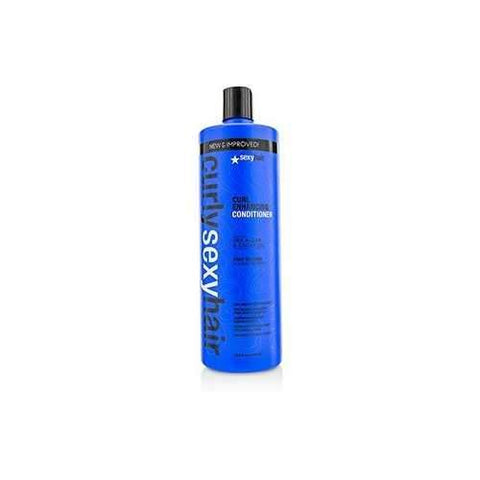 Curly Sexy Hair Curl Enhancing Conditioner 1000ml/33.8oz