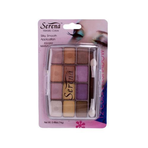 12 color eyeshadow es1202 ( Case of 72 )