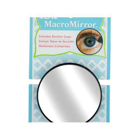 15X MacroMirror with Suction Cups ( Case of 24 )