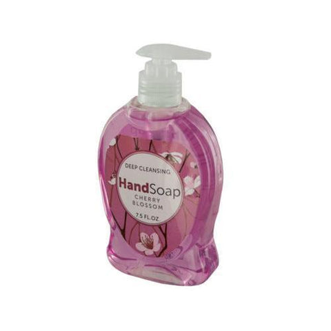 Cherry Blossom Deep Cleansing Hand Soap ( Case of 18 )