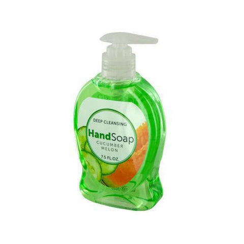 Cucumber Melon Deep Cleansing Hand Soap ( Case of 54 )