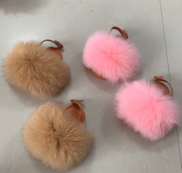 Baby Pom Collection